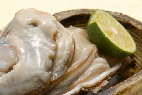 富山 岩牡蠣