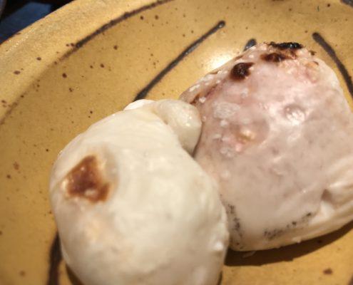 下関産天然河豚白子が美味しい季節になりました。