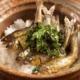 京都・由良川で獲れた天然鮎